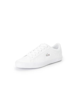 Sneakers 'Lerond' Fra Lacoste hvid