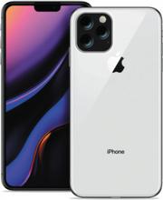 Puro iPhone 11 Pro Max 0.3 Nude Cover Transparent