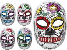 Mask (23 x 15 cm) Mexikanska Multicolour