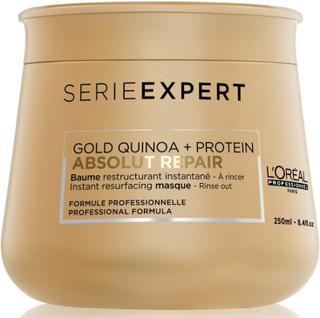 Loréal Professionnel Absolute Repair Gold Instant Resurfacing Masque 250 ml