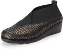 Skor för kvinnor från The Flexx svart
