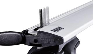 Adapter Thule T-track 36011 (B x T) 20 mm x 20 mm