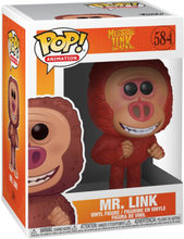 Missing Link - Mr. Link Vinyl Figure 584 -Funko Pop! -
