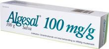 Algesal salva 1st 100 mg/g 100gr