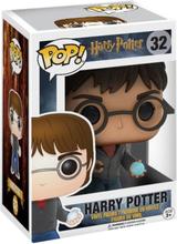 Harry Potter - Harry Potter vinylfigur 32 - Funko Pop! Figure - multicolor