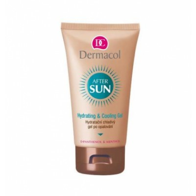 Dermacol Hydrating & Cooling Gel After Sun 150 ml