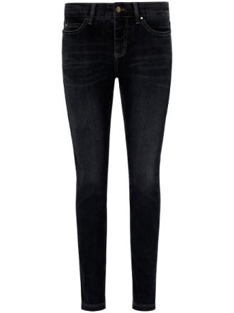 Jeans Dream Skinny, tumlängd 28 och 30 från Mac svart