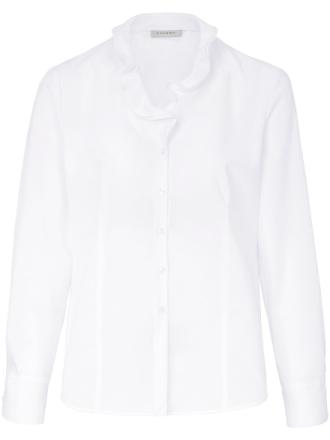 Skjorte Fra Eterna hvid - Peter Hahn