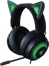 Razer Kraken Kitty Chroma USB Gamingheadset Svart (DEMO)