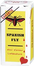 SPANISH FLY EXTRA - Afrodisiaka kåt droppar