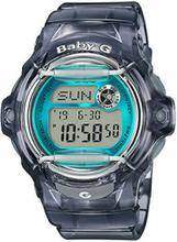 Casio Baby-G Digitaluhr BG-169R-8B - Grau