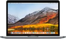 Apple MacBook Pro 13.3'' mit Touchbar i5 2.3GHz 8GB 256GB SSD Grau - MR9Q2 (US-Tastatur)