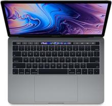 Apple MacBook Pro 15.4'' mit Touchbar i7 2.6GHz 16GB 512GB SSD Grau - MR942 (QWERTY Tastatur) (mit 1 Jahr offizieller Apple Garantie)
