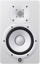 Yamaha - HS7 - Active Studio Monitor (White)