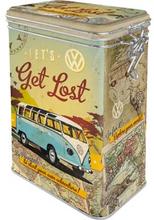 Kaffeburk / VW Get Lost