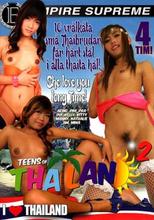Teens of Thailand 2 - Porrfilm med Thaitjejer
