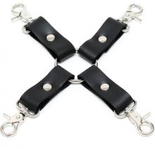 Rimba - Hogtie 4 Hooks