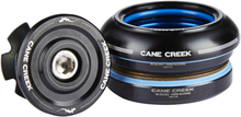 Cane Creek 40 Styrfitting Kort IS41/28.6 I IS41/30, black 2020 Styrfittings Integrerede