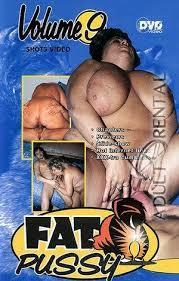 Fat pussy 9 - -porrfilm med tjocka tjejer