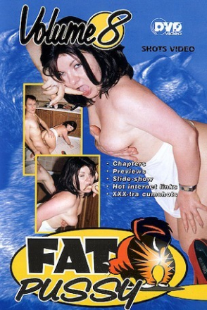Fat pussy 8 - -porrfilm med tjocka tjejer