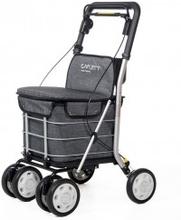 Carlett Lett 800 Shoppingvagn med sits