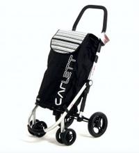 Carlett Lett 460 Shoppingvagn med broms