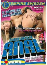 Svensk Anal- 4timmar Analsex med svenska tjejer