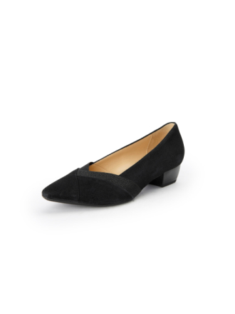 Skor för kvinnor från Gabor svart