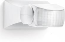 Steinel Infrarød bevægelsesdetektor 1 Hvid
