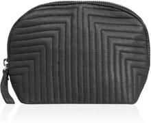 Gillian Jones Resort Purse Black Leather