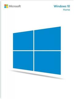 Microsoft Windows 10 Home Retail 32/64-bit (SVE/ENG)
