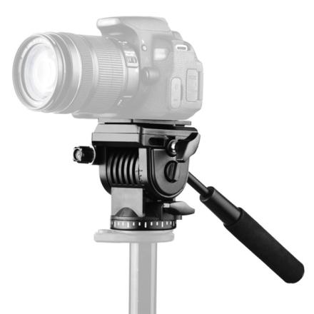 Kamerakiinnike liukulevyllä - Kolmiulotteinen