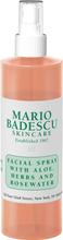 Mario Badescu Facial Spray W/ Aloe, Herbs & Rose 118 ml