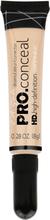 LA Girl LA HD Pro Conceal Light Ivory