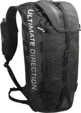 Ultimate Direction Scram Backpack 23,5l charcoal S/M 2019 Skidryggsäckar