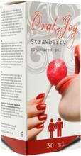 ORAL JOY NEW STRAWBERRY 30 ml