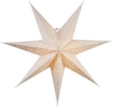 Pappersstjärna Blinka