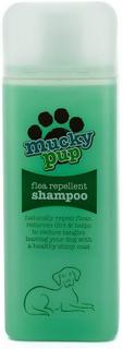 Mucky Pup Flea Repellent Shampoo 475 ml