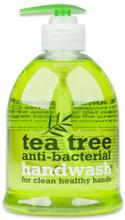 Tea Tree Anti-Bacterial Hand Wash 500 ml