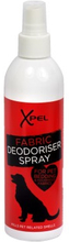 Xpel Pet Fabric Deodoriser Spray 250 ml