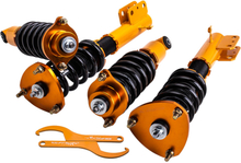 2007 - 2012 compatible for Dodge Caliber 2008 2009 compatible for SRT-4 Adjustable Height Suspension Kit Coilovers