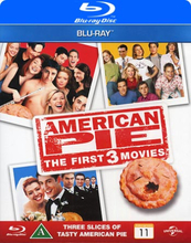 American pie 1-3 Collection