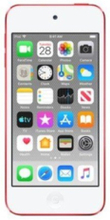 iPod touch (PRODUCT) RED