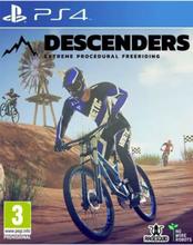 Descenders - Sony PlayStation 4 - Sport