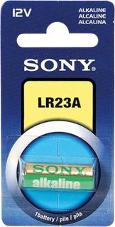 SONY BAT/ALK 12V LR23A 1st