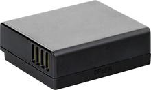 Dörr Foto DMW-BLG10 Kamerabatteri Ersättning originalbatteri DMW-BLG10E 7.2 V 700 mAh