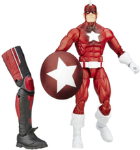 Marvel Legends - Civil War Red Guardian