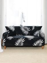 Wasserdichter Elastischer Sofabezug Elastischer moderner Sofabezug Kissenbezug für Wohnzimmer Couchbezug L-Form Schnittb