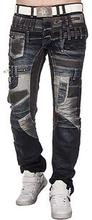 JR-3161 Jeans Dark Denim