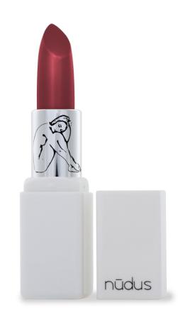 NUDUS Leppestift - Ruby Rose 4 g